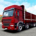 欧罗巴卡车模拟19游戏最新手机版下载 v3