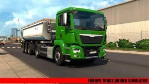 欧罗巴卡车模拟19最新版图1