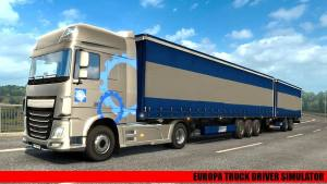 欧罗巴卡车模拟19最新版图3