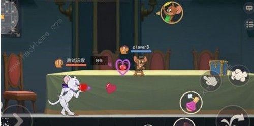 猫和老鼠手游角色克制关系怎么样 角色克制关系详解[视频][多图]图片3