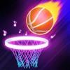 抖音扣篮游戏最新官方版下载(Dunk N Beat) v1.0