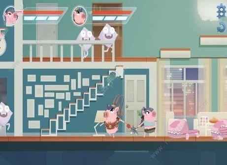 爱5猪猪公寓游戏怎么玩 新手攻略大全[多图]