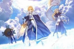 FGO银雪的女神礼装怎么得 银雪的女神礼装获取攻略图片1