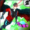 速度英雄2游�蛑形氖�C版 v1.0