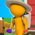 Farming.io游戏