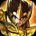 万代圣斗士星矢闪耀斗士手游官方测试版 v1.0
