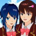 真实女高中生生活模拟器游戏最新中文版下载 v1.1