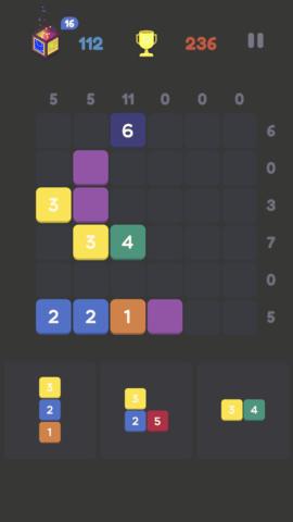 Make Ten Puzzle游戏中文图3