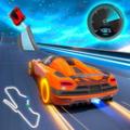 未来汽车特技大师游戏最新中文版下载 v1.0