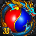 烈焰皇城3D龙战玄黄手游官方正式版 v1.5.4.1