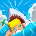 我游泳贼六游戏手机安卓版(Speedy Swimmer) v1.0