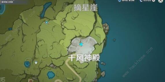 原神千风神殿门怎么开 千风神殿门开启方法[多图]图片2