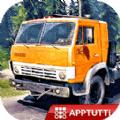 回到苏联卡车司机游戏安卓版下载 v1.0