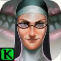 鬼修女破碎面具无敌版汉化手机版(Evil Nun The Broken Mask) v1.0