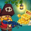 海盗神秘岛无限金币破解版 v2.1