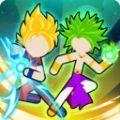 勇士Z终极战游戏最新中文版 v1.0.4
