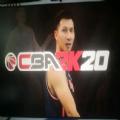 cba2k20中文版手游下载安装 v1.0