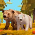 棕熊家庭模拟器游戏官方安卓版 v1.0