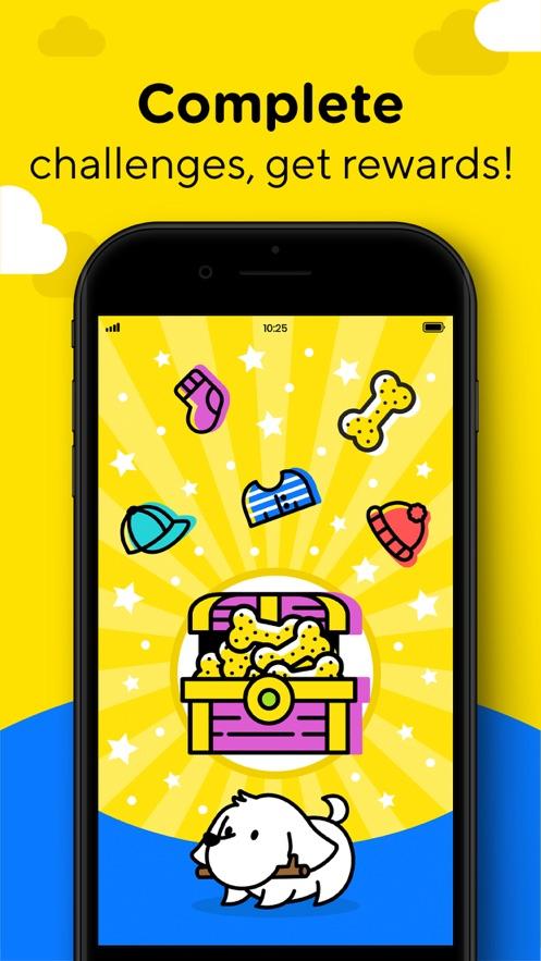 Cats & Dogs Weather下载官方app图片2