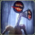 警笛头狩猎模拟器游戏中文版 v1.1