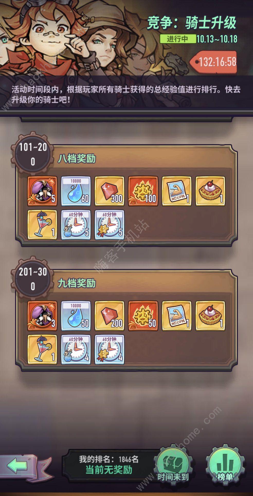 巨像骑士团角色哪个好用 各类好用角色有哪些[多图]图片1