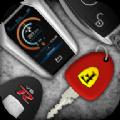 supercarskeys跑车模拟器安卓中文最新版 v1.0.1