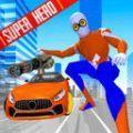 蜘蛛侠飞绳英雄游戏安卓版 v1.0