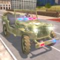 警察吉普车模拟器游戏手机汉化版 V1.0