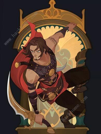 剑与远征波斯王子怎么样 波斯王子技能属性详解[多图]图片1