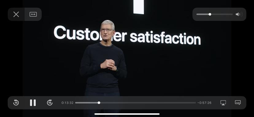 iPhone12发布会中文字幕版官方平台视频回放完整版免费入口[多图]