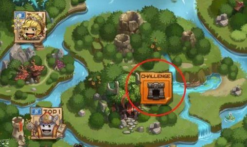 不思议迷宫骷髅岛主题挑战迷宫攻略 骷髅岛主题挑战迷宫彩蛋怎么得[多图]图片1