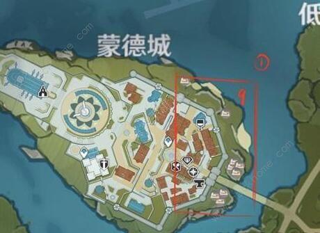 原神蒲公英籽位置在哪 蒲公英籽位置及刷新时间[多图]图片1