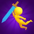 画出自己的武器击败敌人游戏下载安装 v1.0