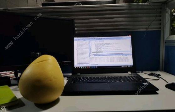 秋天的第一个柚子是什么梗 抖音秋天的第一个柚子图片文案教程[多图]图片3