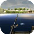 深海钓鱼模拟游戏最新安卓版下载 v1.0