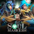 灵魂面具者官方安卓版游戏 v1.0.28