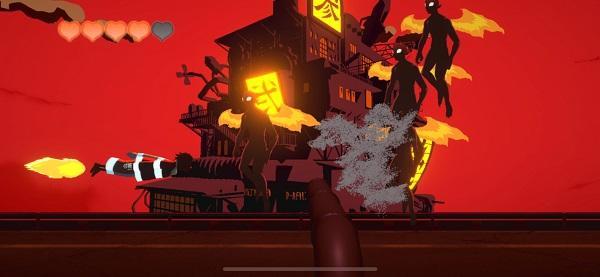 炎炎消防队焰道之决战中文版安卓游戏下载图2: