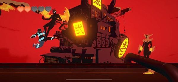 炎炎消防队焰道之决战中文版安卓游戏下载图3: