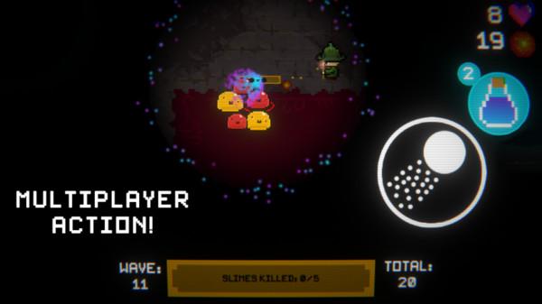 像素超级粘液游戏最新版图2: