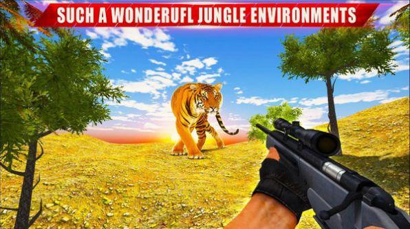 狩猎动物之王游戏安卓版图2:
