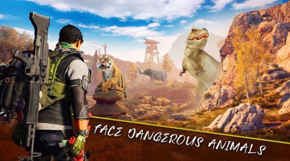 狩猎动物之王游戏安卓版图1: