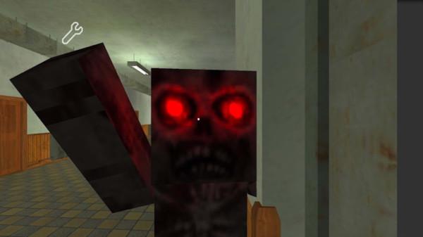 恐怖像素爷爷游戏安卓版图2: