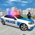 警车司机之城游戏最新版 v4