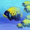 小鱼的海底探险游戏安卓版 v1.0
