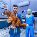 宠物兽医医院游戏中文版 v1.0