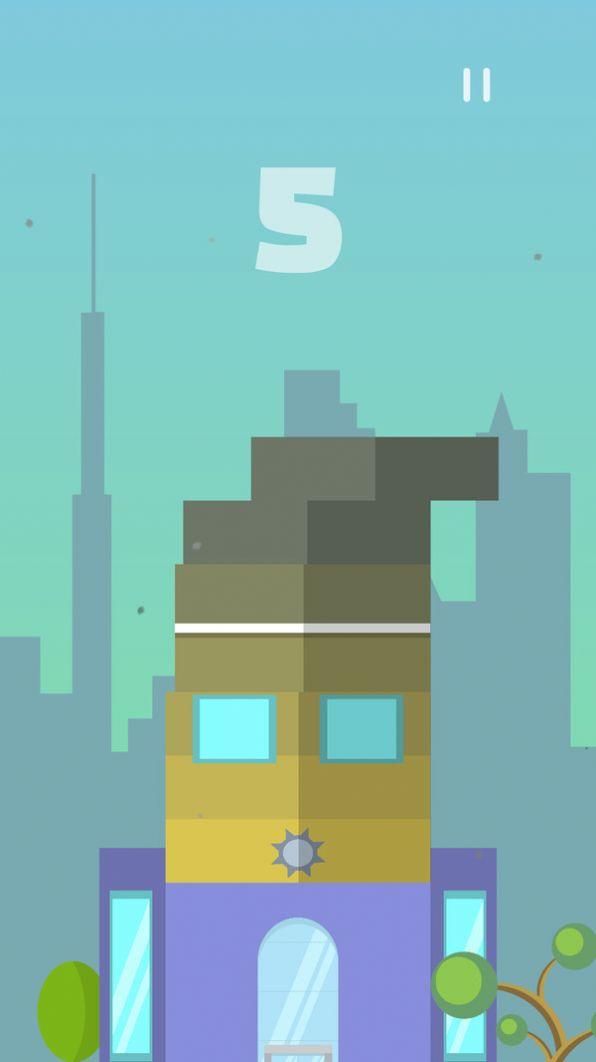 最高的摩天大楼游戏最新手机版图1: