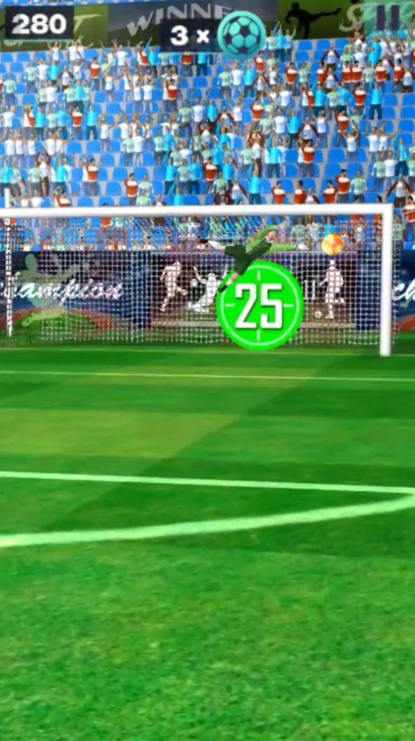 任意球大战3D游戏官方安卓版图3: