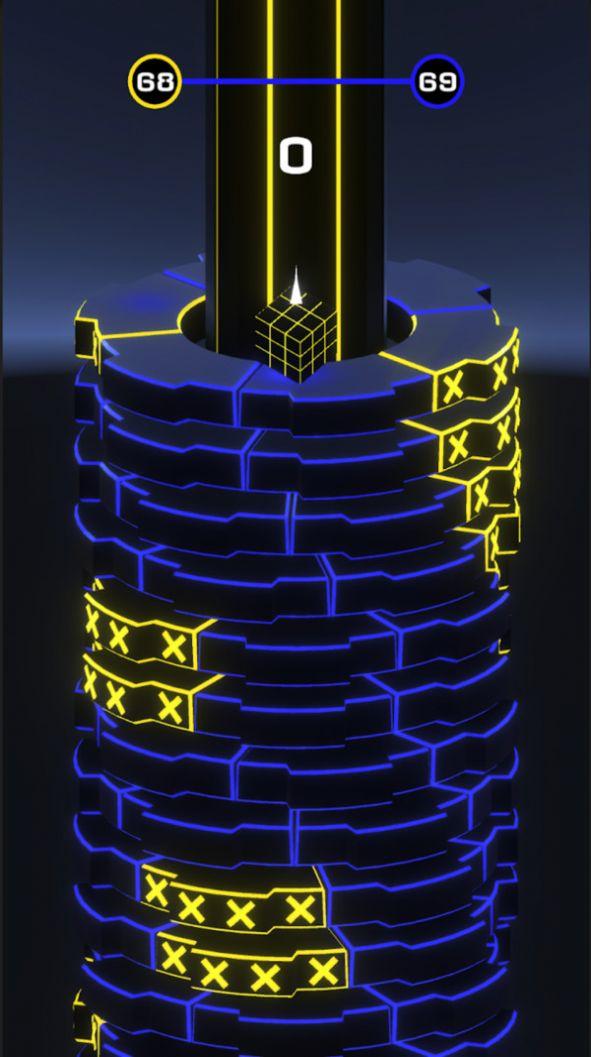 霓虹小灯球游戏最新手机版图片1