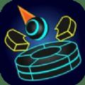 霓虹小灯球游戏最新手机版 v1.0
