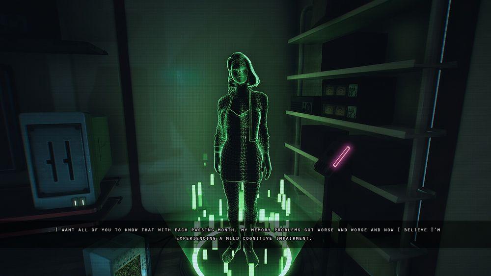 末日过客Transient游戏中文安卓版图片3